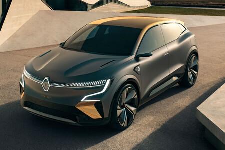 Renault Megane Vision