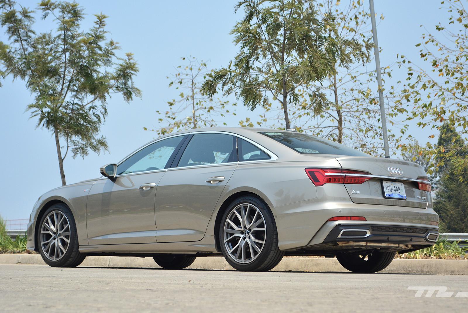 Foto de Audi A6 (prueba) (5/18)
