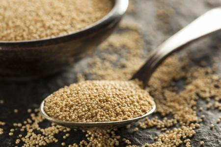 Todo sobre el amaranto: propiedades, beneficios y su uso en la cocina