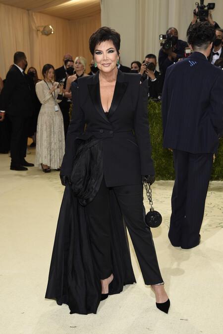Kris Jenner Tom Ford