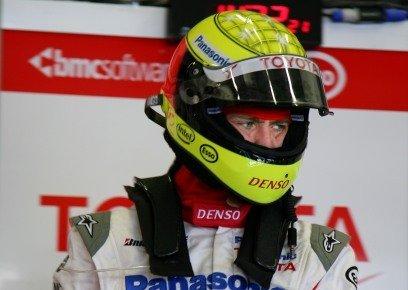 Las cosas de Ralf Schumacher