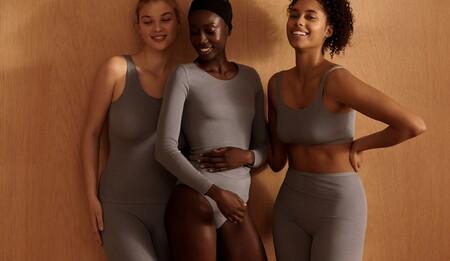 Oysho lanza One Size, la primera colección talla única y sin costuras para una máxima comodidad