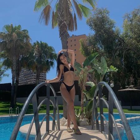 """Julia Janeiro Campanario estalla contra quienes la acusan de desnudarse para ganar seguidores: """"Puedo enseñar lo que me parezca"""""""