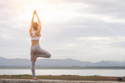 Cinco rutinas de Yoga para hacer en menos de 20 minutos