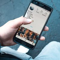 Instagram está probando una nueva función en sus historias para competir con TikTok