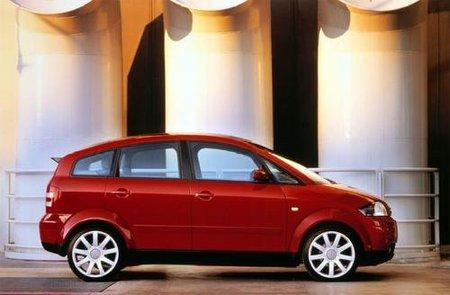 Nuevo Audi A2, novedades y primeros datos
