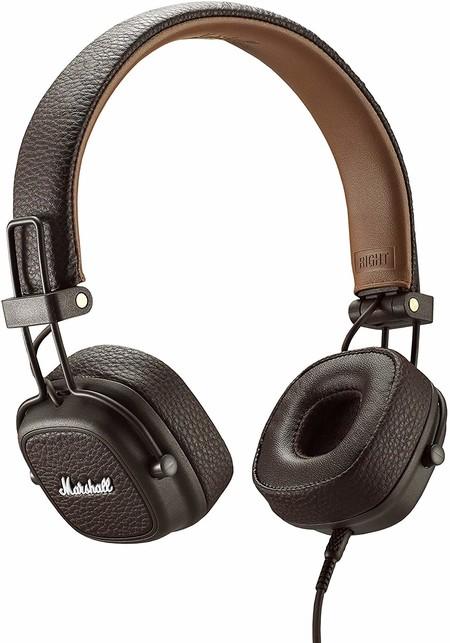 Marshall Major III Auriculares