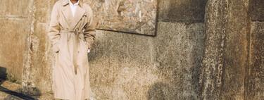 Tommy Hilfiger, Boss o Armani...cinco gabardinas clásicas de marca que son una inversión para toda la vida
