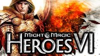 GamesCom 2011: épico tráiler cinemático de 'Might and Magic Heroes VI'