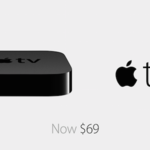 Apple TV de tercera generación deja de venderse