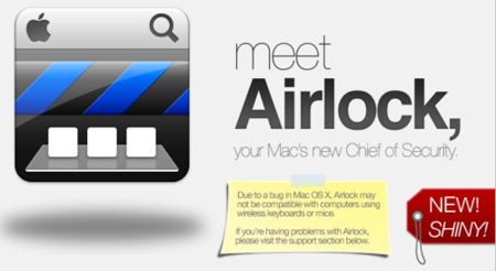 Airlock, bloquea tu Mac con tu iPhone o Touch: A fondo