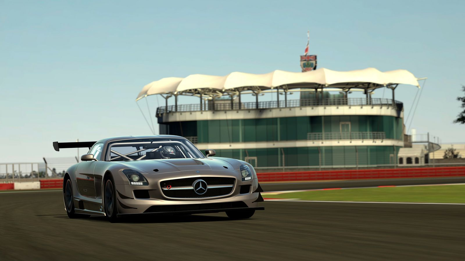 Foto de Gran Turismo 6 (1/10)