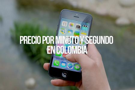 Operadores en Colombia: esto cobran por cada minuto y cada segundo de llamada