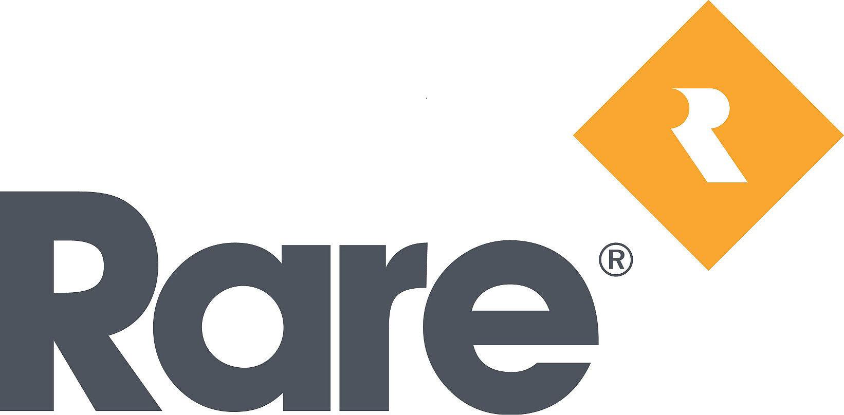 Foto de Logo Rare 2010 (3/4)