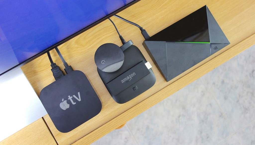 Smart Tv Comparativa