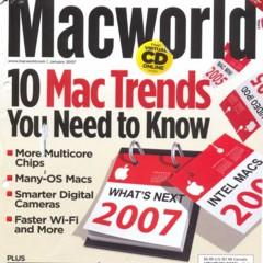 Foto 9 de 16 de la galería revista-macworld en Applesfera