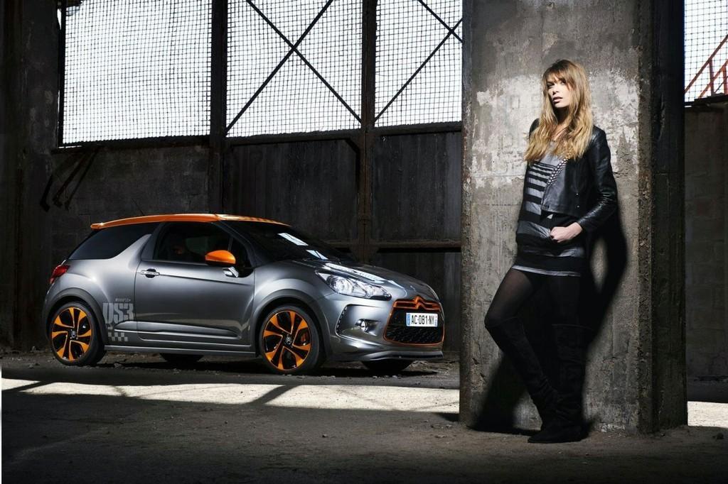 Foto de Citroën DS3 Racing (10/29)