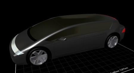 Honda Kiwami 3D 01