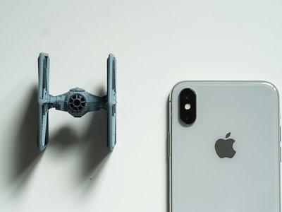 La cuota de iOS se resiente por la tardía llegada del iPhone X, salvo en España y China