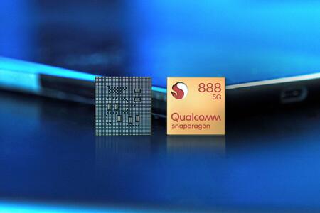 Qualcomm Snapdragon 888 01
