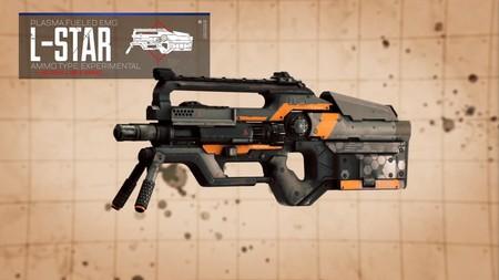 Apex Legends Nueva Arma
