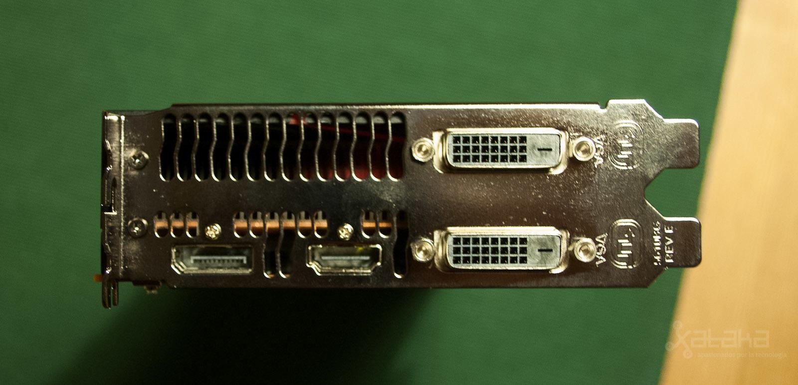 Foto de AMD R9 290X, análisis (11/14)