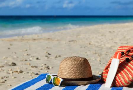 Consejos para evitar los efectos negativos del sol en nuestro organismo