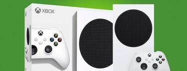 Xbox Series S, la consola de nueva generación tiene su precio más bajo en la historia en Amazon México: 6,799 pesos