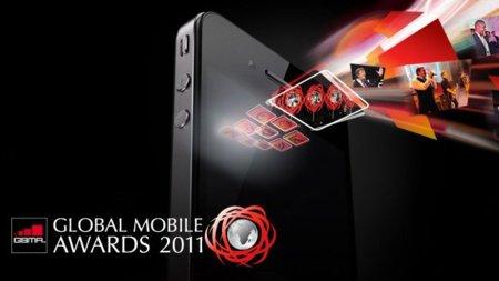 iPhone 4, elegido mejor móvil de 2010 en el Mobile World Congress 2011