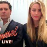 Johnny Depp y Amber Heard: por mi culpa, por mi culpa... y ¡zas! memes que les caen
