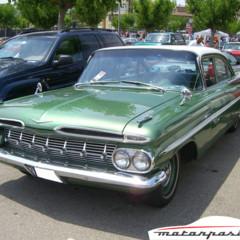 Foto 23 de 171 de la galería american-cars-platja-daro-2007 en Motorpasión