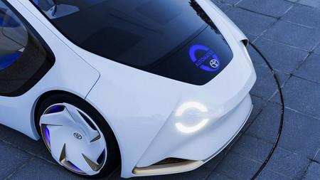 El futuro en una nube: Toyota forma un consorcio con Intel para crear un ecosistema Big Data