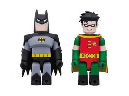Medicom Toy celebran los 75 años de DC Comics