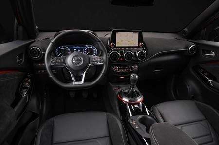 Nissan Juke 2020 31