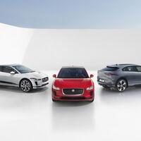 Jaguar será una marca solo de coches eléctricos a partir de 2025... y Land Rover también tendrá su gama cero emisiones