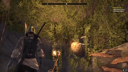Si Morrowind no es bonito, nada lo es