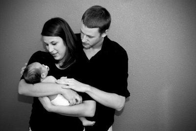 Los padres deberán acordar el orden de los apellidos del bebé