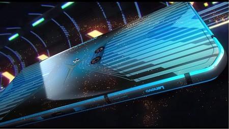 Lenovo Legion Gaming Phone Dos Puertos Usb C