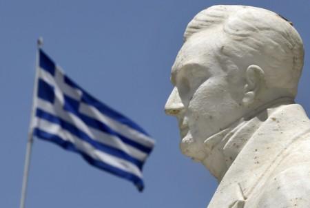 El fundador de la Grecia Moderna
