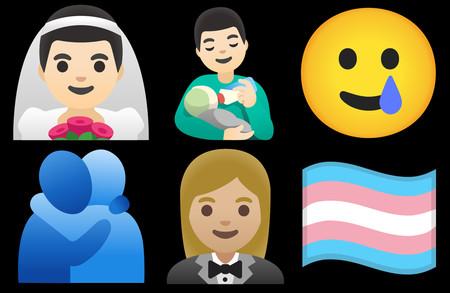 Google avanza el diseño de los nuevos emojis que llegarán con Android 11