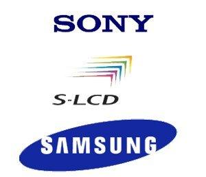 Samsung sigue agrandando su mercado de pantallas