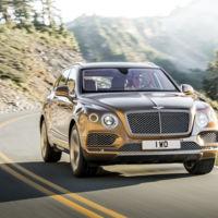 ¿Puede existir un Bentley Bentayga eléctrico?