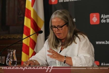 Presentada la especial urbana para la 50ª edición del Rally de Catalunya