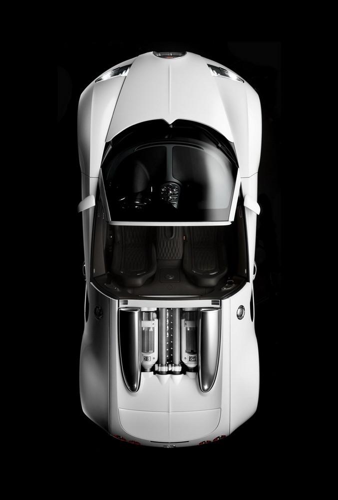 Foto de Bugatti Veyron Grand Sport (17/29)