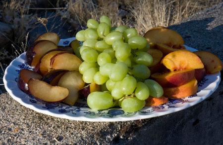 Si quieres adelgazar, prefiere la fruta fresca