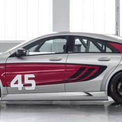 Foto 6 de 9 de la galería mercedes-benz-cla-45-amg-racing-series en Motorpasión