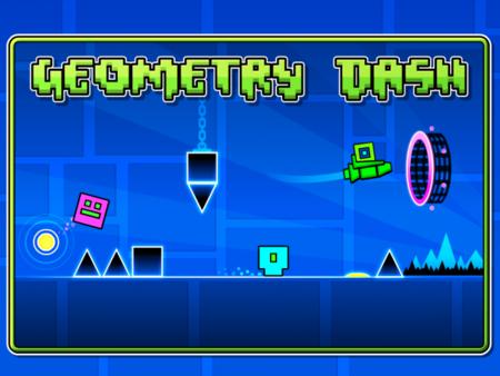 Geometry Dash, un difícil y adictivo juego de plataformas que te pondrá a prueba