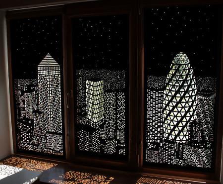 las cortinas nifty seguro que ayudan a conciliar el sueo por su opacidad adems esta empresa tambin realiza tamaos distintos e imagenes