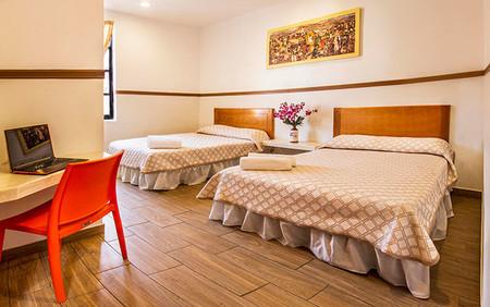 Hotel Templo Mayor4