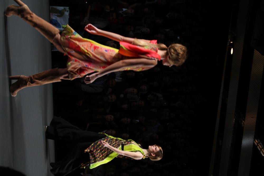 Foto de Adolfo Domínguez en la Cibeles Madrid Fashion Week Otoño-Invierno 2011/2012 (75/106)